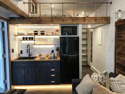 100 Tiny House On Wheels Interior S For Sale Bantam Built