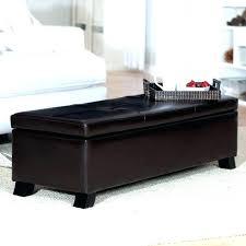 small upholstered bench – elkarub