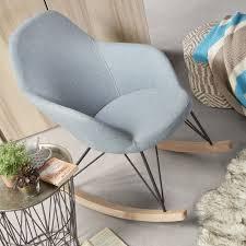 fauteuil maman pour chambre bébé sobuy fauteuil bascule chaise longue repose pieds of chaise a