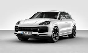2019 Porsche Cayenne Turbo | Top Speed