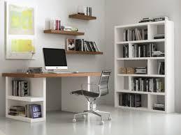 meuble bureau secretaire design meubles de bureau spacieux et pratiques pour travailler