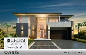 100 Architecture Design For Home Double Storey Custom S BlueGem S
