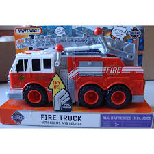 Matchbox Fire Trucks Toys: Buy Online From Fishpond.co.nz Matchbox Cargo Controllers Dump Truck Fire Engine Gamesplus Mega Ton With White Cab Amazoncouk Toys Games Mattel T9036 Smokey The Talking Transforming Re 50 Engines Matchbox Yfe06 1932 Ford Aa Fire Engine Rmtoys Ltd 1990s 2 Listings Giant Ride On Toy Youtube Superfast Mb18 Ladder Boxed Mib Ebay Hot Wheels 3 2009 Pierce Dash Gathering Of Friends Aqua Cannon Ultimate Vehicle Walmartcom Mission Force With Trucks And Sky Busters