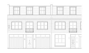 100 Mews House Design Elmerston Knightsbridge