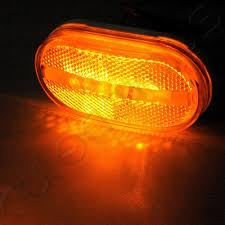 2x Oblong Amber Oval 12v Side Marker Lights Clearance Lamp Trailer ... Led Clearance Marker Lights 4x Fender Bed Side Smoked Lens Amber Redfor Whdz 5pcs Yellow Cab Roof Top Running Everydayautopartscom Ford Bronco Ii Ranger Pickup Truck Set Of 2 X 24v 24 Volt Amber Orange Side Marker Light Position Truck Amazoncom Ijdmtoy Peterbilt Led Free Download Wiring Diagrams Lights Installed Finally Enthusiasts Forums Xprite Black Cab Over America On Twitter Trucking Hello From Httpstco