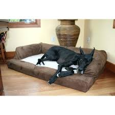 Bolster Dog Bed by Therapeutic Dog Beds U2013 Thewhitestreak Com