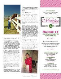 Pumpkin Patch Downtown Okc by Metrofamily Magazine October 2014 By Metrofamily Magazine Issuu