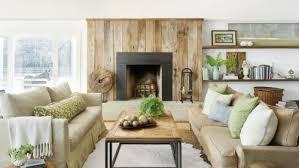 wohnzimmer im landhausstil vermitteln ruhe und geborgenheit