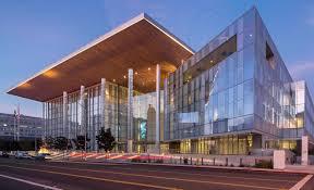 100 Long Beach Architect Governor George Deukmejian Courthouse