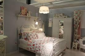 Bedroom Furniture Fabulous Ikea Kids Set With White Iron
