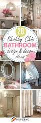 Shabby Chic Bathroom Vanity Unit by Best 25 Chic Bathrooms Ideas On Pinterest Neutral Bathroom