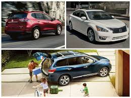 100 Kbb Used Trucks KBBcom Names Nissan Rogue Altima And Pathfinder As Best Family
