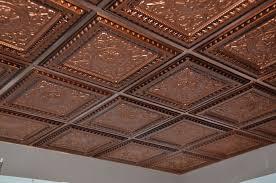 28 decorative ceiling tiles 24x24 225 white matte