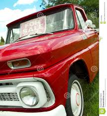 Automobile For Sale Stock Image. Image Of Chevy, Rural - 15048385