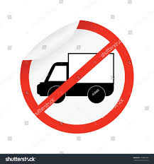 No Trucks Allowed Sign Isolated Against Stock Vector (Royalty Free ... This Sign Says Both Dead End And No Thru Trucks Mildlyteresting Fork Lift Sign First Safety Signs Vintage No Trucks Main Clipart Road Signs No Heavy Trucks Day Ross Tagg Design Allowed In Neighborhood Rules Regulations Photo For Allowed Meashots Entry For Heavy Vehicles Prohibitory By Salagraphics Belgian Regulatory Road Stock Illustration Getty Images