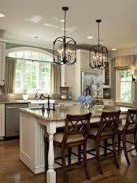 kitchen islands kitchen island lighting with pendant light