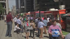 100 Chicago Food Trucks Food Truck Lawsuit Rejected Operators Must Abide By City