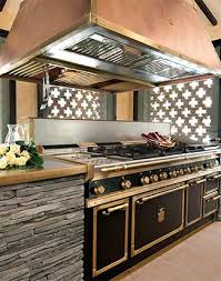 Take A Look The Worlds Most Luxurious Cooking Ranges And Stoves At Officinegullousa