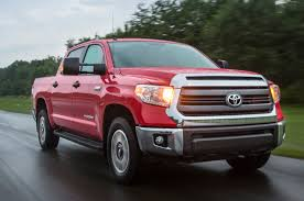 2014 Toyota Tundra Reviews And Rating   Motor Trend New For 2015 Toyota Trucks Suvs And Vans Jd Power Cars 2014 Tacoma Prerunner First Test Tundra Interior Accsories Top Toyota Tundra Accsories 32014 Pickup Recalled For Engine Flaw File2014 Crewmax Limitedjpg Wikimedia Commons Drive Automobile Magazine 2013 Vs Supercharged With Go Rhino Front Rear Bumpers Sale In Collingwood
