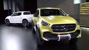 Mercedes-Benz X-Class Revealed: The Mercedes Of Pickup Trucks (localisé) Mercedes Xclass Official Details Pictures And Video Of New Used Mercedesbenz Sprinter516stakebodydoublecab7seats Download Wallpapers 2018 Red Pickup Truck Behold The Midsize Pickup Truck Concept The Benz Protype Front Three Quarter Motion 2016 Information New Xclass News Specs Prices V6 Car Yes Theres A Heres Why 2017 By Nissan Youtube First Drive Review Car Driver