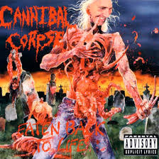 Video: Cannibal Corpse Perform