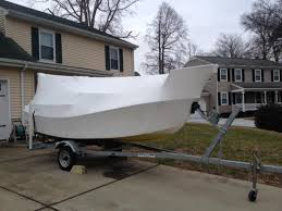 2015 West Wight Potter 15 Sailboat For Sale In Virginia