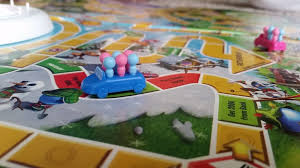 Future Careers Take Your Child To Work The Game Of Life