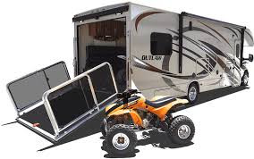 Looking For A Quality Toy Hauler Nearby Bents RV Proudly Keeps Large Selection Of Haulers Those Adventurous Types Who Want To Take Your ATVs