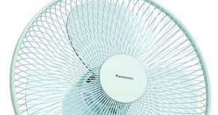 Panasonic Ceiling Fan Ey 153wp by Harga Kipas Angin Merk Panasonic Lengkap Terbaru 2017