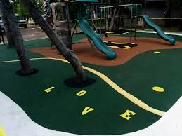 Poured Rubber Flooring Residential by Rubberized Playground Pool Decking U0026 Poured Rubber 916 871 2272