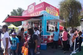 Taste Of Soul Is LA's Biggest Street Food Festival, And It's This ...