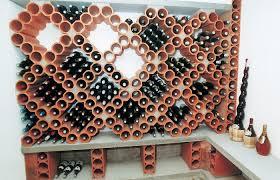 range bouteille en brique systèmed fr le site des travaux réussis