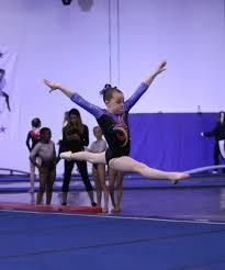Usag Level 4 Floor Routine 2015 by Rising Stars Gymnastics Academy Teams
