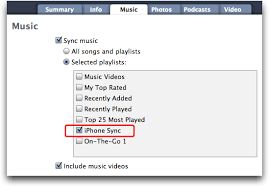 How do I copy music onto my Apple iPhone from iTunes Ask Dave