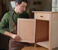 Synopsis Part Of The Beauty A Frame And Panel Cabinet Is All Steps Between Parts Which Add Shadows Detail To Piece