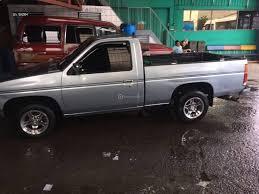 Used Car | Nissan Pickup Costa Rica 1991 | Nissan D21