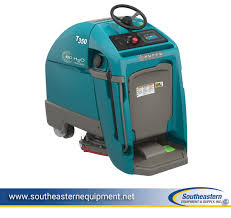 Automatic Floor Scrubber Detergent by New Tennant T350 Stand On Disk Floor Scrubber
