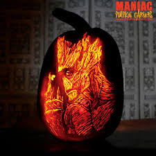 Pumpkin House Milton Wv by Maniac Pumpkin Carvers