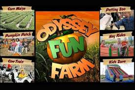 Odyssey Pumpkin Patch Groupon by Odyssey Fun Farm In Tinley Park Il Coupons To Saveon Travel