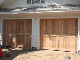 C3 A3 C2 Wood Garage Door Cedar Natural Architecture Pinterest Furniture 8x7 Design Furnishings