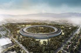 apple siege social cus 2 ou le vaisseau spatial sera le nouveau siège social d apple