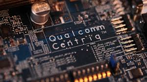 100 Qualcomm Trucking QCOM Stock Price Financials And News Fortune 500