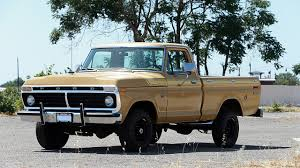 1975 Ford F100 For Sale Near Manteca, California 95336-1139 ... The Amazing History Of The Iconic Ford F150 Vintage Truck Pickups Searcy Ar Mercury M Series Wikipedia Reviews Research New Used Models Motor Trend 1975 Classic Cars For Sale In Tampa Fl Truckdomeus Lmc Life Ford Pinterest F100 Ranger Xlt Fseries Supercab Pickup Gt Mags 1978 Bronco Allsteel Convertible Original Restored For Sale 2120342 Hemmings News Lariat 71218 Mcg Is There A Cooler Generation Than 1970s