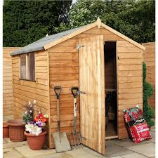 6x8 Plastic Storage Shed by 6 X 8 All Garden Buildings U2013 Next Day Delivery 6 X 8 All Garden