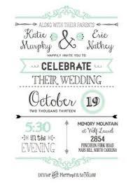 Diy Rustic Vintage Wedding Invitations With Free Template Upcycledtreasures Lighting