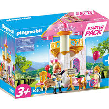 princess prinzessin starter pack 70500