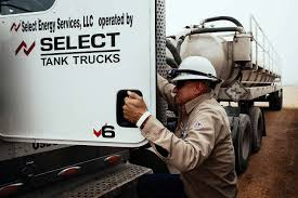 100 Truck Driving Jobs In Williston Nd Careers Apply Now Select Energy Services Select Energy