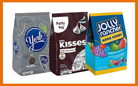 Halloween Candy Carb List by Healthy Halloween Candy Choices Reader U0027s Digest