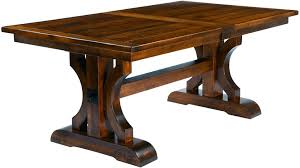 County Line Dining Room Bryce Table CL3007 4872