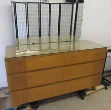 Antique Birdseye Maple Dresser Value by Maple Antique Dressers U0026 Vanities 1900 1950 Ebay